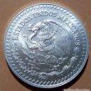 Monedas antiguas de América: MÉXICO - 1/4 ONZA DE PLATA PURA - LIBERTAD - 2018 - S / C - INVERSIÓN DE LA MONEDA. Lote 122822795