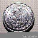 Monedas antiguas de América: MONEDA ESTADOS UNIDOS MEXICANOS, 50C (2016). Lote 129979839