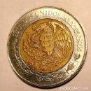 Monedas antiguas de América: MONEDA DE 2 PESOS. 2011. ESTADOS UNIDOS MEXICANOS. . Lote 130194715