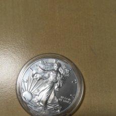 Monedas antiguas de América: DOLLAR DE PLATA 2017 PROOF S/C. Lote 130877256