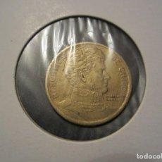 Monedas antiguas de América: MONEDA DE 10 PESOS DE CHILE. Lote 132520882