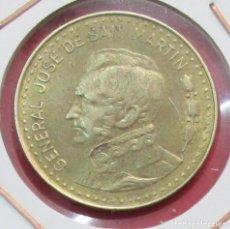 Monedas antiguas de América: ARGENTINA. MONEDA DE 100 PESOS. 1981.. Lote 133194098