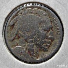 Monedas antiguas de América: ESTADOS UNIDOS - 5 CENTAVOS 1926 - BC NIQUEL. Lote 135141066
