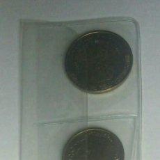 Monedas antiguas de América: PARAGUAY SET DE MONEDAS CIRCULANTES. Lote 136788656