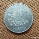 Monedas antiguas de América: TOKEN. PANAMA. PARA ENTRETENIMIENTO. 3,5 CM DIAM. LA DE LA FOTO.. Lote 137191866