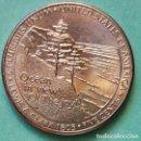 Monedas antiguas de América: ESTADOS UNIDOS - 5 CENTS 2005 P - DEL CARTUCHO ORIGINAL - ENCARTONADA - SIN CIRCULAR. Lote 137873794
