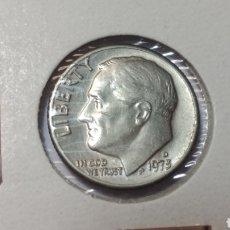 Monete antiche di America: EEUU 1 DIME 1973 D USA ESTADOS UNIDOS. Lote 138077129