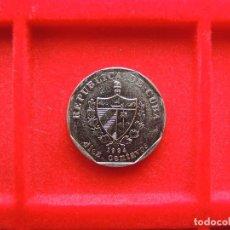 Monedas antiguas de América: 10 CENTAVOS, CUBA, 1994. Lote 139706754