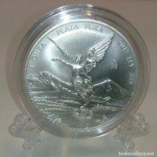 Monedas antiguas de América: 2017 - MEXICO - LIBERTAD. Lote 140517998