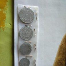 Monedas antiguas de América: MONEDAS DE PARAGUAY. Lote 140712702
