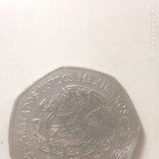 Monedas antiguas de América: MONEDA DE DIEZ PESOS. 10 PESOS .MEXICO. 1978. Lote 142469906
