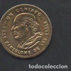 Monedas antiguas de América: GUATEMALA, 1 CENTAVO 1992, MUY BONITA, MBC . Lote 143151586