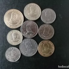 Monedas antiguas de América: COLECION DE MONEDAS DE PARAGUAY. Lote 143250814