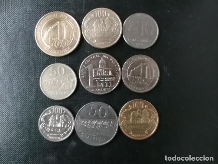 Monedas antiguas de América: colecion de monedas de Paraguay - Foto 2 - 143250814