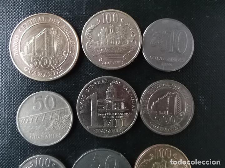 Monedas antiguas de América: colecion de monedas de Paraguay - Foto 5 - 143250814