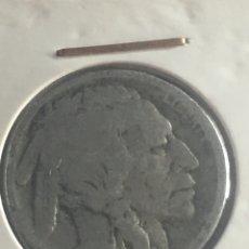 Monedas antiguas de América: MONEDA ESTADOS UNIDOS 5 CENTAVOS. Lote 144863753