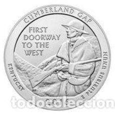 Monedas antiguas de América: USA 2016 1/4 DOLAR CUMBERLAND D. Lote 178831383
