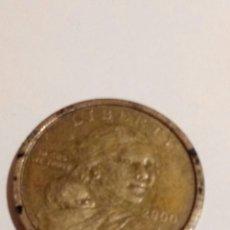 Monedas antiguas de América: ONE DOLLAR UNITED STATES OF AMÉRICA 2000. Lote 150147534