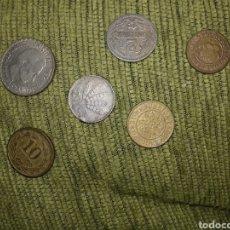 Monedas antiguas de América: REPÚBLICA URUGUAY AÑOS 40. Lote 150173380