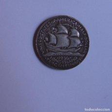 Monedas antiguas de América: MEDIO DOLAR DE PLATA USA 1936 CONMEMORATIVA DEL TRICENTENARIO DE LONG ISLAND. Lote 151573694
