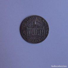 Monedas antiguas de América: MEDIO DOLAR DE PLATA USA 1946 CONMEMORATIVA DEL CENTENARIO DE IOWA. Lote 151574202