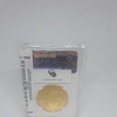 Monedas antiguas de América: NGC W EAGLE GOLD 2016. Lote 152477062