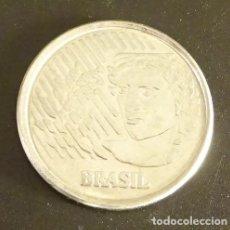Monedas antiguas de América: BRASIL 50 CENTAVOS 1994. Lote 152769982