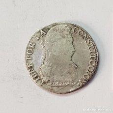 Monedas antiguas de América: BOLIVIA: 4 SOLES 1830 POTOSI I.L. (MD). Lote 153568506