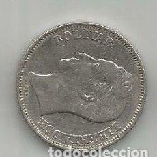 Monedas antiguas de América: MONEDA DE VENEZUELA 2 BOLIVARES 1967. Lote 154663042