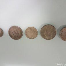 Monedas antiguas de América: ANTIGUAS MONEDAS REPUBLICA DE COLOMBIA. Lote 155675088