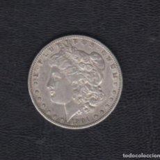 Monedas antiguas de América: ESTADOS UNIDOS. 1 DOLAR PLATA. . Lote 156818086