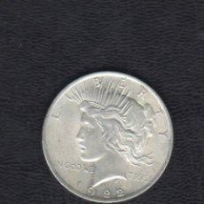 Monedas antiguas de América: ESTADOS UNIDOS. AÑO 1922.- 1 DOLAR PLATA. . Lote 156821630