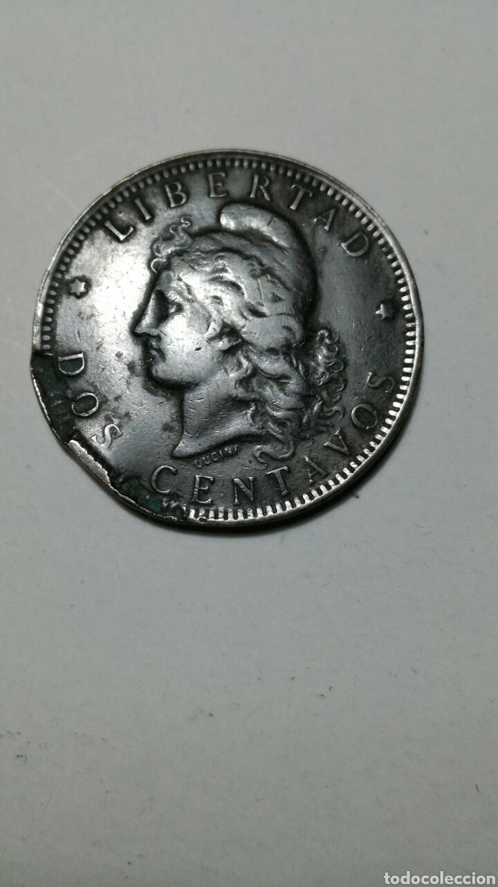 MONEDA (Numismática - Extranjeras - América)