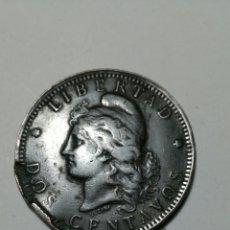 Monedas antiguas de América: MONEDA. Lote 157219888