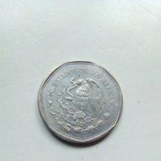 Monedas antiguas de América: ESTADOS UNIDOS MEXICANOS 5 PESOS 1980. Lote 157939412