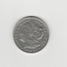 Monedas antiguas de América: ESTADOS UNIDOS-1 DOLAR-1921. Lote 158747498