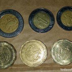 Monedas antiguas de América: LOTE MONEDAS AMERICANAS. Lote 159601786