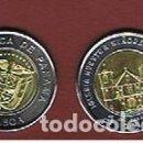 Monedas antiguas de América: PANAMÁ : 1 BALBOA 2019. IGLESIA LA MERCED ( CONMEMORATIVA,JMJ). SC.UNC. KM.NEW 2019. Lote 160685866