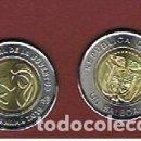 Monedas antiguas de América: PANAMÁ : 1 BALBOA 2019. JORNADA MUNDIAL DE LA JUVENTUD ( CONMEMORATIVA,JMJ). SC.UNC. KM.NEW 2019. Lote 160688410