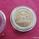 Monedas antiguas de América: CHILE 100 PESOS 1995 ( SC ). Lote 160861586