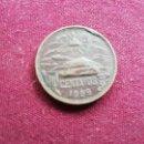Monedas antiguas de América: MÉXICO. 20 CENTAVOS DE 1969. Lote 160861822