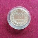 Monedas antiguas de América: EL SALVADOR. 10 CENTAVOS DE 1985. Lote 160861942