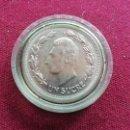 Monedas antiguas de América: ECUADOR. SUCRE DE 1974. SC. Lote 160862790