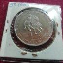 Monedas antiguas de América: REPÚBLICA DOMINICANA. PESO DE 1990. CONMEMORATIVA V CENTENARIO. SC. Lote 160862934