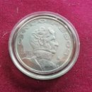 Monedas antiguas de América: MÉXICO. 5 PESOS DE 1976. SC. Lote 160863198