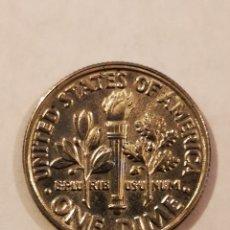 Monedas antiguas de América: ESTADOS UNIDOS EEUU 1994 P ONE DIME. Lote 161154906