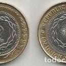 Monedas antiguas de América: ARGENTINA 2011 - 2 PESOS - KM 165 - CIRCULADA. Lote 161182278