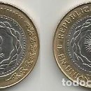 Monedas antiguas de América: ARGENTINA 2011 - 2 PESOS - KM 165 - CIRCULADA. Lote 161182306