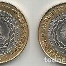 Monedas antiguas de América: ARGENTINA 2011 - 2 PESOS - KM 165 - CIRCULADA. Lote 161182322