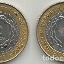 Monedas antiguas de América: ARGENTINA 2011 - 2 PESOS - KM 165 - CIRCULADA. Lote 161182350